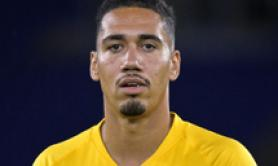Roma's Smalling robbed by armed intruders at home