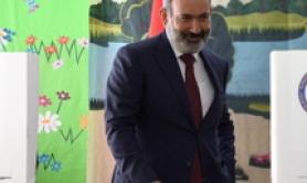 Armenia: Pashinyan annuncia vittoria, Kocharyan denuncia brogli