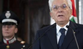 Holocaust remembrance 'duty of civilisation'- Mattarella
