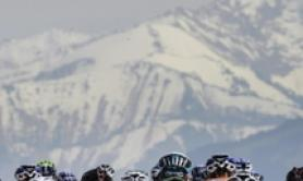 Ciclismo: il Tour of the Alps in mostra
