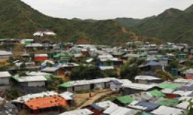 Bangladesh,15mila rohingya in quarantena