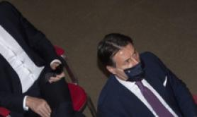 COVID: Spokesmen for Mattarella, Conte test positive