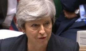 Brexit, golpe contro May in casa Tory
