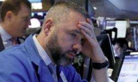 Wall street apre in calo, -0,18%