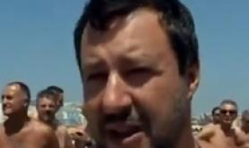 Salvini scoffs at 'light TAV' idea
