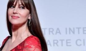 David speciale 2021 a Monica Bellucci