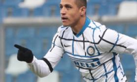 Serie A: Sassuolo-Inter 0-3