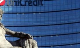 UniCredit posts Q1 profits far above forecasts