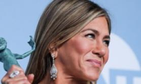 Cinema: Jennifer Aniston pensò di lasciare carriera attrice