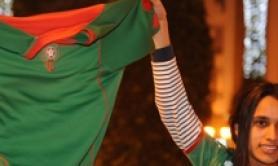 Club calcio Marocco assume lo stregone