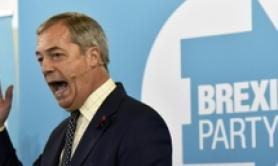 Gb: Farage aiuta Johnson, Tory a +14%