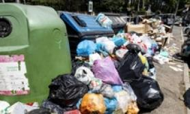 Lazio govt alerts health authorities over Rome trash