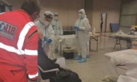 Sardegna bianca: finora 3 positivi a test su 1.382 arrivi
