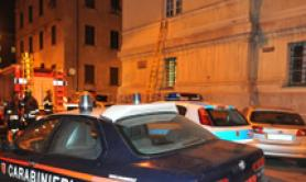 Man found dead in company in Rome