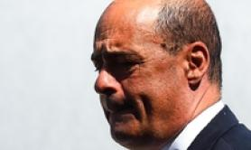 Full-term govt or elections says Zingaretti