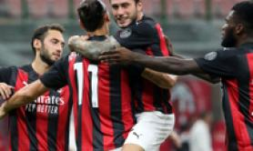Soccer: Milan defender Duarte tests positive for COVID