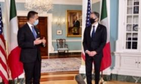Multilateralism central for us, Di Maio says in USA