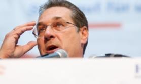 Austria: Fpoe espelle ex leader Strache