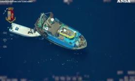 100 migranti sbarcati a Lampedusa in 3 riprese
