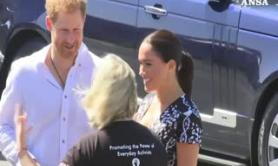 Tensioni tra Harry e William, 'su strade diverse'