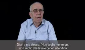 Auschwitz 75 anni dopo – La testimonianza di Menahem Haberman