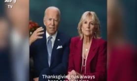Covid, Thanksgiving ristretto per Biden e familiari a Wilmington