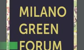Milano Green Forum, dal green deal alla finanza sostenibile