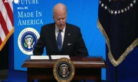 Biden spinge il made in Usa per frenare l'import
