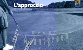 Golf, l'approccio con l'ibrido spiegato in un video tutorial