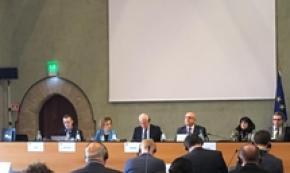 Ue: commissione Sedec a Palermo