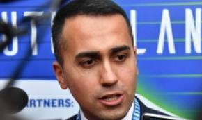 Di Maio, no inceneritori in Campania