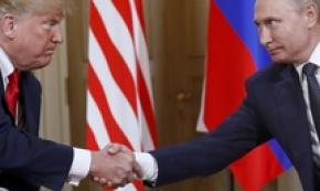 Trump e Putin in lizza Persona Anno Time