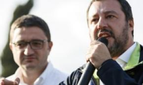 New 'hostile act' by France, relations at risk-Salvini