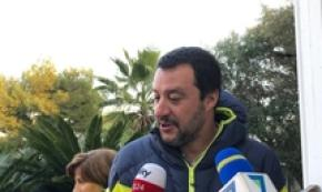 Salvini rules out additional budget