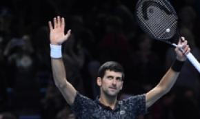 Atp Finals: Djokovic supera Zverev