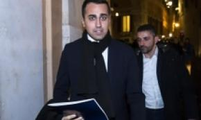 Di Maio distances M5S from Senator's anti-Semitic tweet