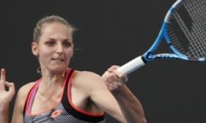 Aus Open, Giorgi eliminata