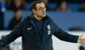 Bookmakers: Sarri vicino all'esonero