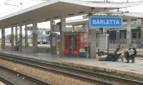 Barletta, ascensore fantasma in stazione: tanti i disagi per i disabili