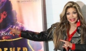 La Toya Jackson,al via tournee tedesca in ricordo di Michael