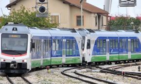 Fal: da lunedì 17 riapre la tratta Altamura-Matera