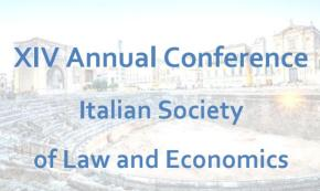 All'Unisalento la conferenza annuale dell'Italian Society of Law and Economics