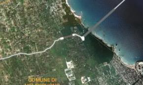 Presunti reati ambientali in cantieri Tap: 15 indagati