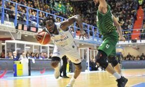 Brindisi ko con Avellino, ma resta la speranza Final Eight