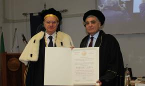 Foggia: laurea honoris causa a Patrizio Oliva, campione olimpico a Mosca