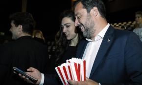 Salvini-Verdini, liason d'amore in salsa lucana