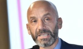 Samp: Vialli in cda Sunrise Sports Ltd