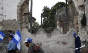 Nicaragua: manifestazioni contro presidente Daniel Ortega