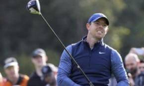 Golf, European Tour perde Rory McIlroy