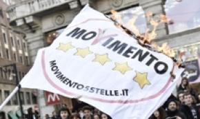 M5S members vote on Salvini immunity in Diciotti case